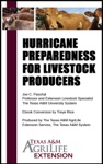 Hurricane Preparedness For Livestock Producers