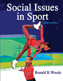Social Issues in Sport-3rd Edition book