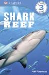 DK Readers L3 Shark Reef