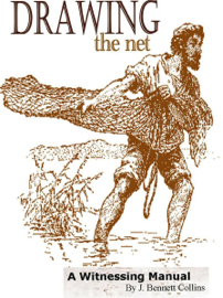 Drawing The Net book