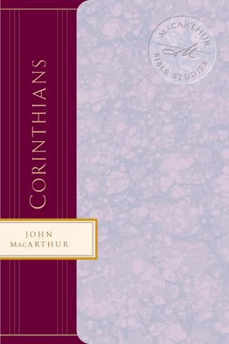 John F. MacArthur - 1 Corinthians
