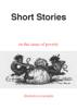 Per Moller Andersen - Short Stories ilustración