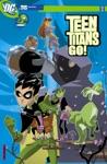 Teen Titans Go 35