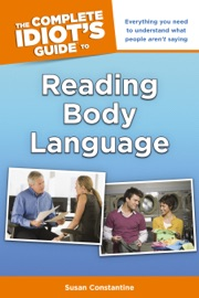 THE COMPLETE IDIOTS GUIDE TO READING BODY LANGUAGE