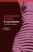 Il narcisismo Book Cover