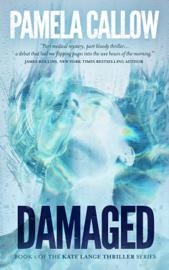 Damaged - Pamela Callow book summary