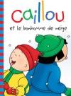 Caillou Et Le Bonhomme De Neige