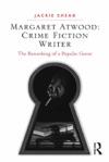 Margaret Atwood Crime Fiction Writer
