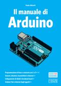 Il manuale di Arduino Book Cover