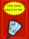 Little Comics Where Are We