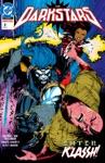 The Darkstars 1992- 9