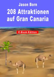 208 Attraktionen auf Gran Canaria