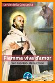 Fiamma viva d'amor Book Cover