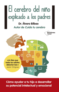 El cerebro del niño explicado a los padres Book Cover
