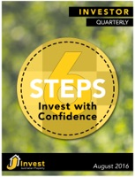 6 Steps to Invest With Confidence