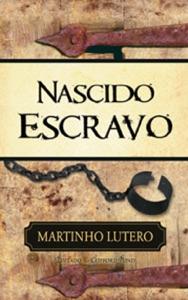 Nascido Escravo Book Cover