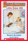 Karens Accident Baby-Sitters Little Sister 81