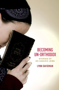 Becoming Un-Orthodox