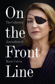 On the Front Line book