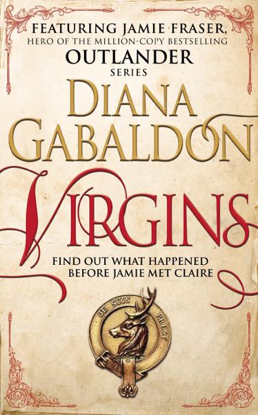 Virgins por Diana Gabaldon
