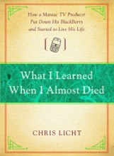 What I Learned When I Almost Died