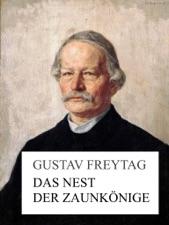 Das Nest Der Zaunkonige By Gustav Freytag On Apple Books
