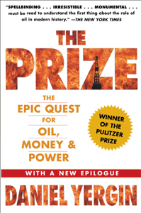 The Prize ebook