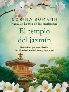 El templo del jazmín Book Cover