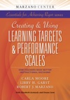 Creating  Using Learning Targets  Performance Scales How Teachers Make Better Instructional Decisions