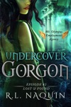 Undercover Gorgon Episode 2  Lost  Found A Mt Olympus Employment Agency Miniseries