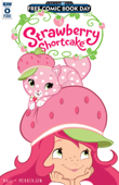 Strawberry Shortcake: Free Comic Book Day Special