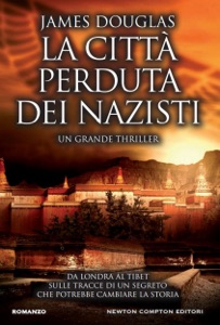 La città perduta dei nazisti Book Cover
