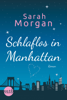 Sarah Morgan - Schlaflos in Manhattan Grafik