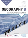 OCR GCSE 91 Geography B Geography For Enquiring Minds