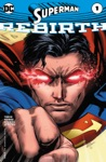 Superman Rebirth 2016 1