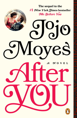 After You - Jojo Moyes book