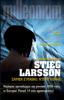 Stieg Larsson - Zamek z piasku, który runął artwork