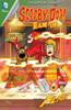 Sholly Fisch & Dario Brizuela - Scooby-Doo Team-Up (2013-2019) #30  artwork
