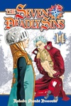 The Seven Deadly Sins Volume 14