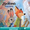 Zootopia Read-Along Storybook