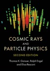 Cosmic Rays And Particle Physics Second Edition