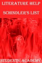 Literature Help: Schindler's List