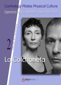 La Colchoneta Book Cover