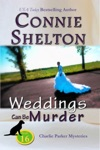Weddings Can Be Murder A Girl And Her Dog Cozy Mystery