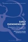 Early Phenomenology
