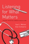 Listening For What Matters
