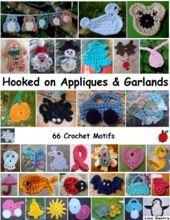 Hooked On Appliques & Garlands