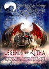 Legends Of Litha Wheel Of The Year Anthology Volume 3
