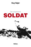 Guy Sajer - Der vergessene Soldat artwork