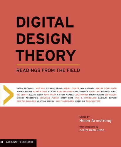 Helen Armstrong - Digital Design Theory